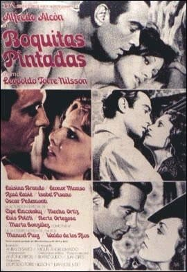 cine y literatura: Boquitas pintadas (1974) Dir.:Leopoldo Torre Nilsson