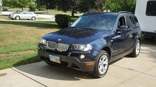 #1384720641 Oncedriven 2010 BMW X3 -  Twinsburg, OH
