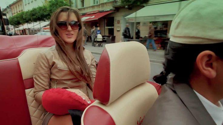 Jesika Wytatuowany w sercu (Official Video) NOWOŚĆ 2014