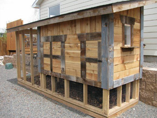 230 best Coop Design Backyard Chickens images on Pinterest