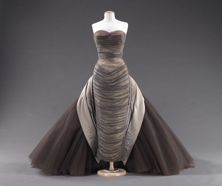 9 best designer charles james images on pinterest for American haute couture designers
