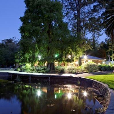 Wedding Venues Melbourne The Terrace Royal Botanic Gardens Melbourne