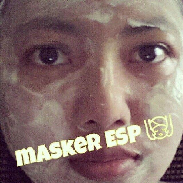 My Passion ❀: Vitamin Shaklee Boleh Jadikan Masker Muka?