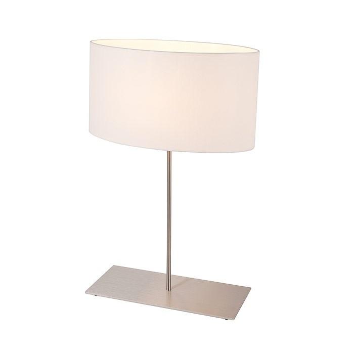 Lampe poser ovale n 9 designe pinterest for Lampe a poser rectangulaire