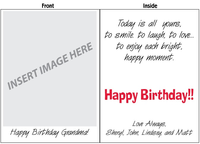 17 Best images about Birthday Cards – Free Birthday Cards with Photo Upload