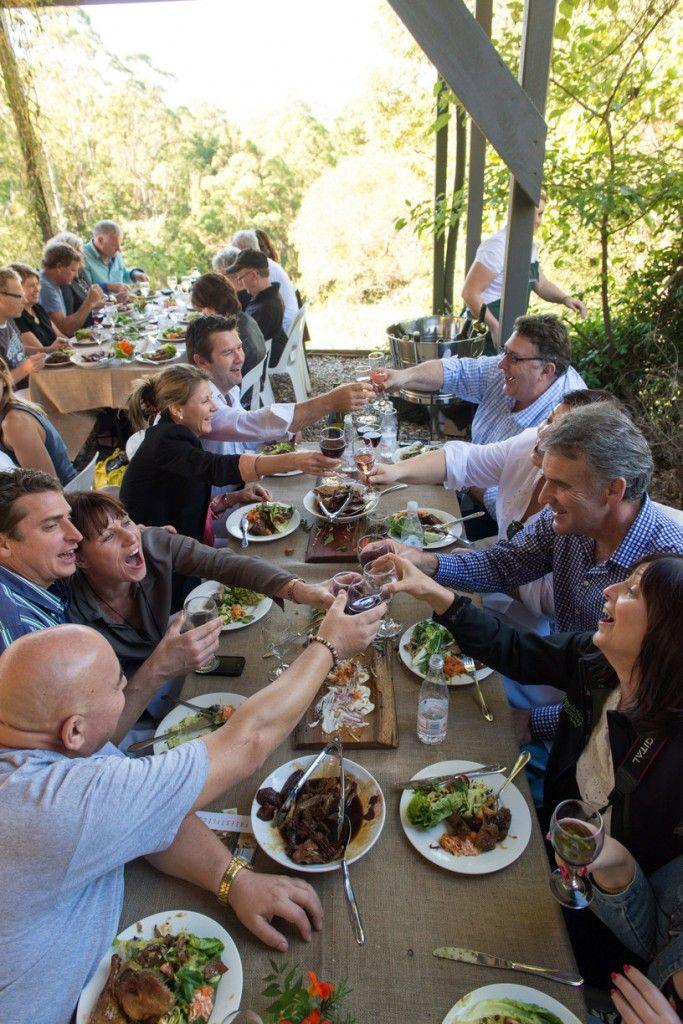 Noosa International Food and Wine Festival 2013. Photo by John Montesi, Tourism Australia