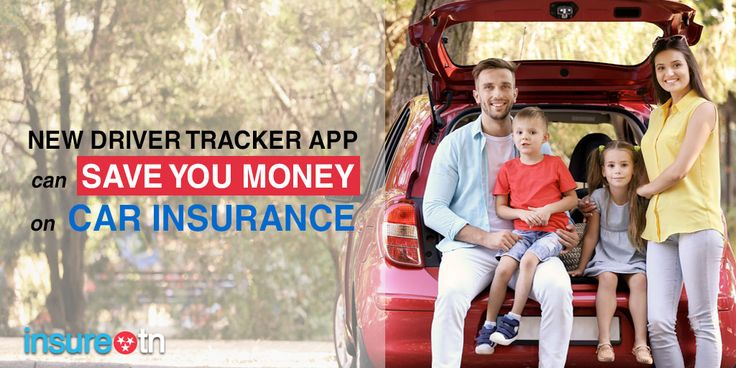 New Driver Tracking App Can Save You Money On Car ...