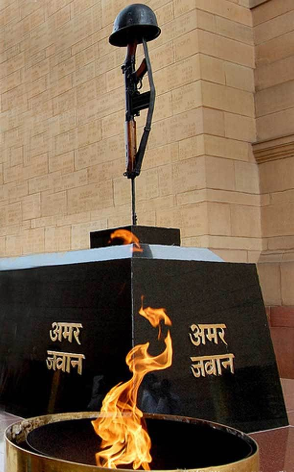 BHARAT DARSHAN – TRIBUTE TO INDIAN ARMY INFANTRY REGIMENTS – Bhavanajagat
