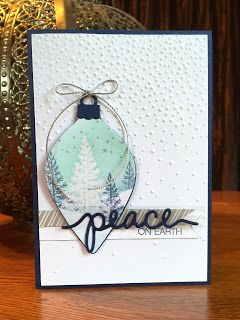 Scrapbooking Stuff: Try Stampin' on Tuesday and Inkspire Me 226