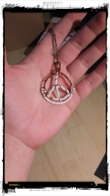 Beads DIY Necklace