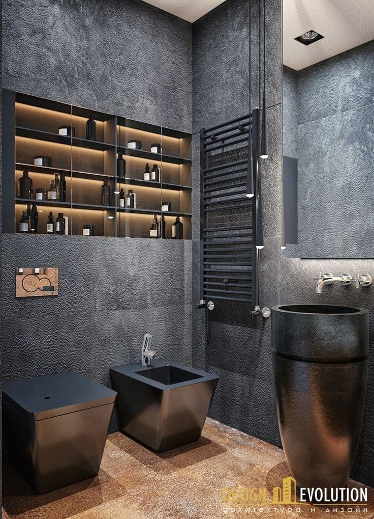 I Like The Built In Storage With Lighting On Back Wall Would Look Awesome Wet Shaving Products And Straight Razors