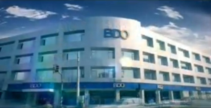how to send money to bdo philippines from canada