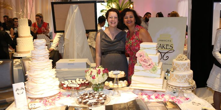"""""""5 Critical Elements That Make a Wedding Trade Show Worth Participating In"""" by Renee Strauss 