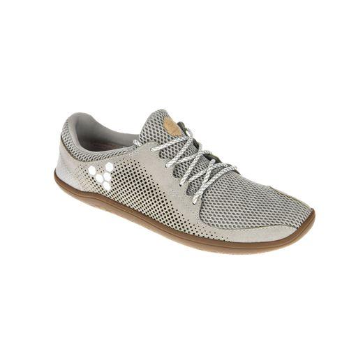 Zapatillas de deportes con hebilla, patr—n de cuadros, Color Caqui, EU 36