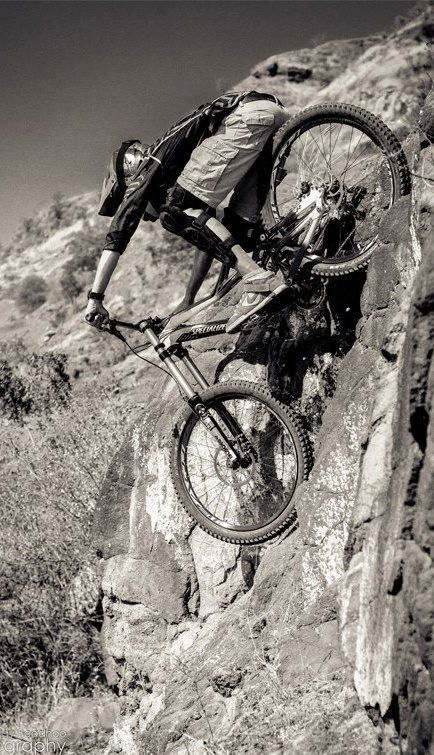 MTB Dirty — More pics here