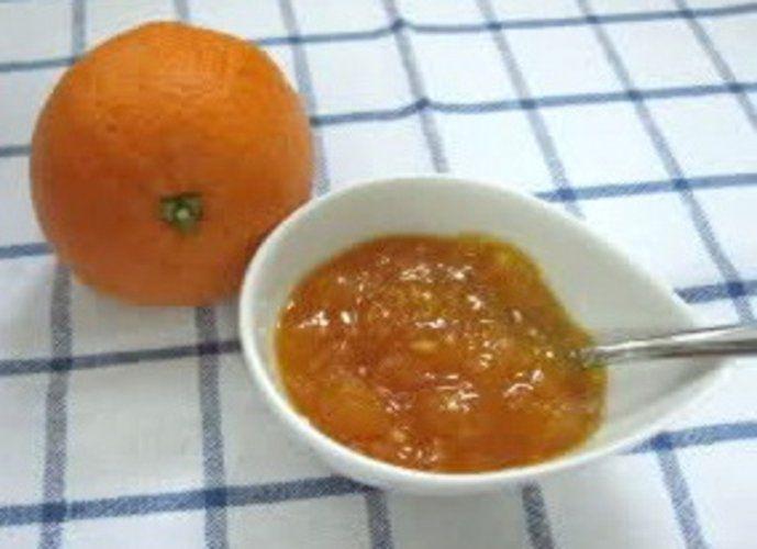 Confitura de naranja al Cointreau para #Mycook http://www.mycook.es/cocina/receta/confitura-de-naranja-al-cointreau