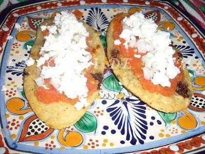 Mexican Foods Translator