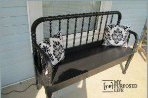 17 Best Ideas About Old Cribs On Pinterest Reuse Cribs