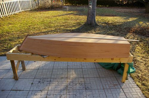 25+ best ideas about Wooden Boat Plans on Pinterest | Boat building plans, Plywood boat plans ...