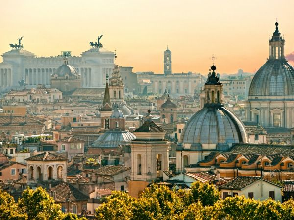 Secret Places to Visit in Rome