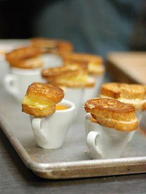 5 Fun Midnight Snack Ideas For Your Wedding