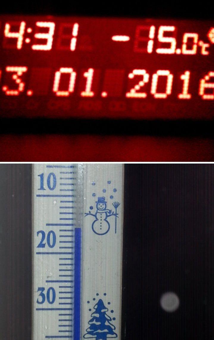 Mrozy w całej Polsce, nawet -22 stopnie. Wasze zdjęcia - http://kontakt24.tvn24.pl/sg/mrozy-w-calej-polsce-nawet-22-stopnie-wasze-zdjecia,189937.html