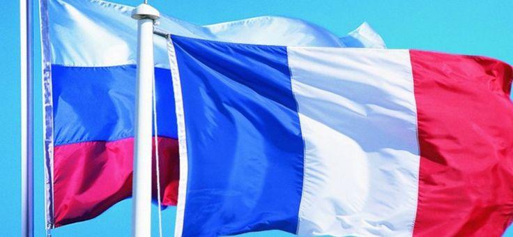 La Russie, le bon génie de la France