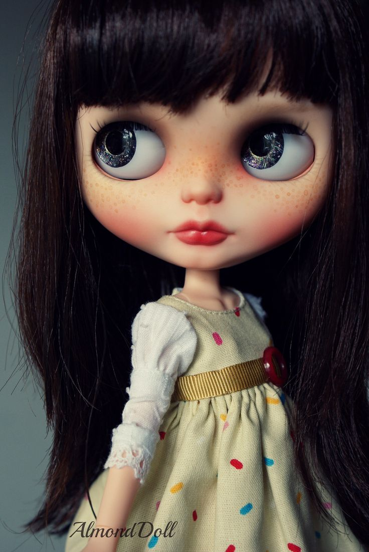 689 Best Blythe Dolls Images On Pinterest Blythe Dolls