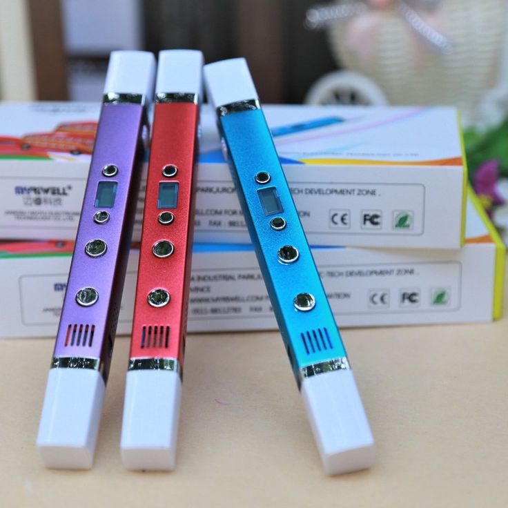 Buy US $10.77  Myriwell 3d printer pen 3d pens 3d pen doodler Magic 3d printed pen 5V2A USB Charging 1.75mm abs/pla Filament Silk The Best Gift  #Myriwell #printer #pens #doodler #Magic #printed #Charging #abspla #Filament #Silk #Best #Gift  #OnlineShop