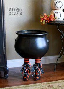 25 Best Ideas About Homemade Halloween Decorations On Pinterest Homemade Halloween Spider Decorations And Halloween Window Decorations