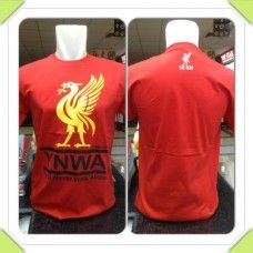 Combed 3 Liverpool  Rp 55,000