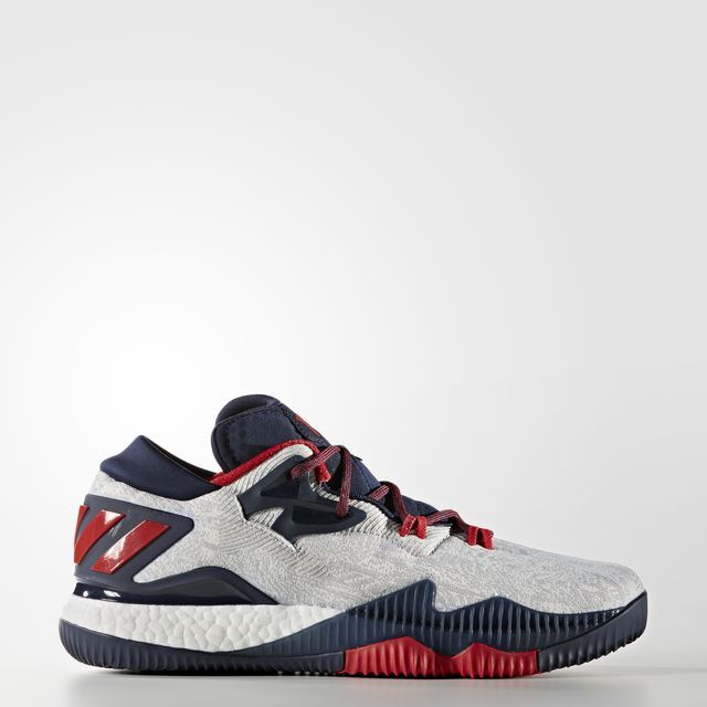 adidas - Crazylight Boost Low 2016 Shoes | Vision Board: Shoes | Pinterest  | Boost shoes and Adidas