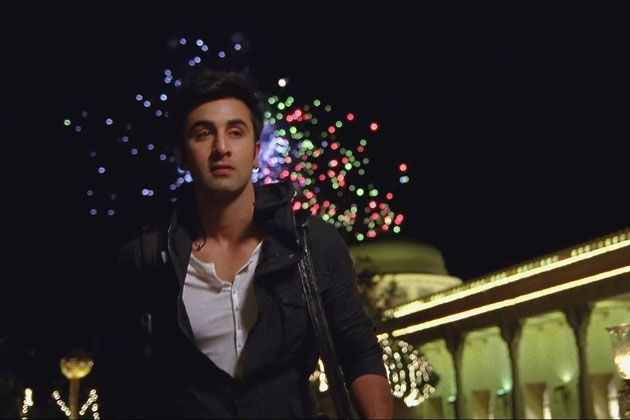 Kabira Encore MP3 Song Download- Yeh Jawaani Hai
