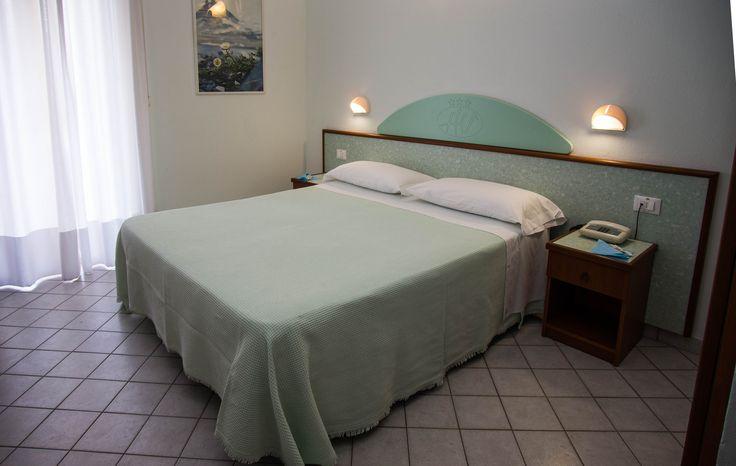 A nice double room, Hotel Gli Ulivi - Soverato - Italy