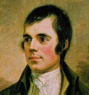 Robert Burns- Wee Gillis- Create a Burns Night celebration- menu, etc.