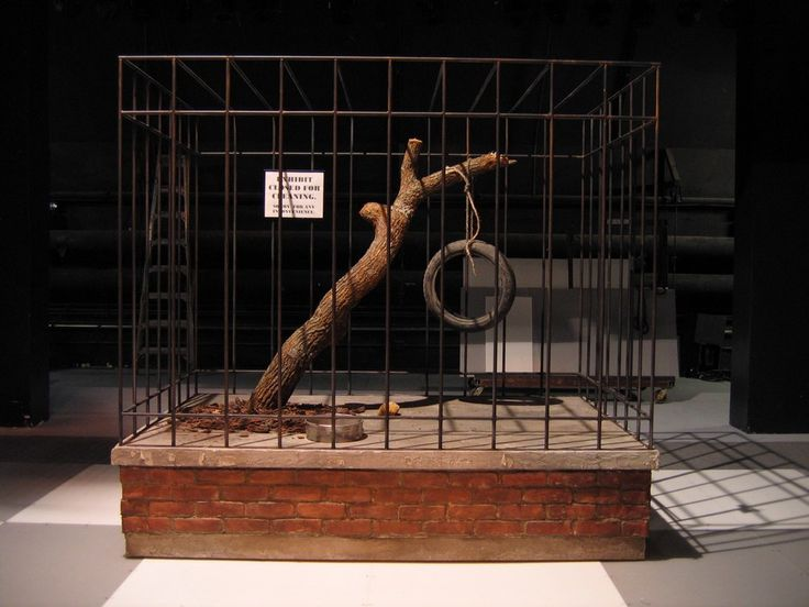 Here is again an idea for inari's cage but instead of the tire Possibly replace the tyre with an aerial hoop?