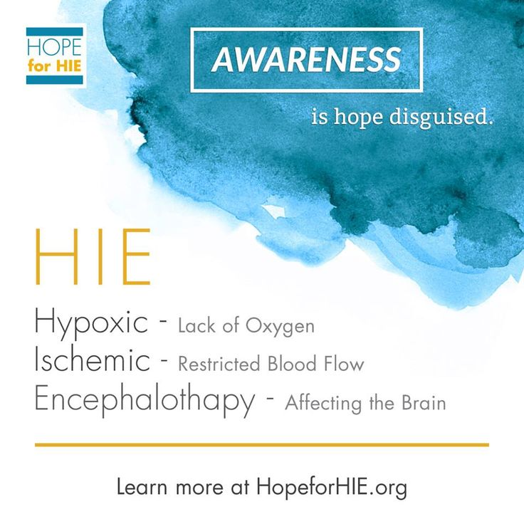 #FactFriday: This month we are supporting Hope for HIE Foundation - Hypoxic Ischemic Encephalopathy. Hope for #HIE was created by a group of families who were greatly impacted when their own children were diagnosed with the brain injury hypoxic ischemic encephalopathy (HIE). Their mission is to foster hope in families affected by Hypoxic Ischemic Encephalopathy (HIE) through #awareness, #education and #support. For more information about this great charity, please visit: www.hopeforhie.org/