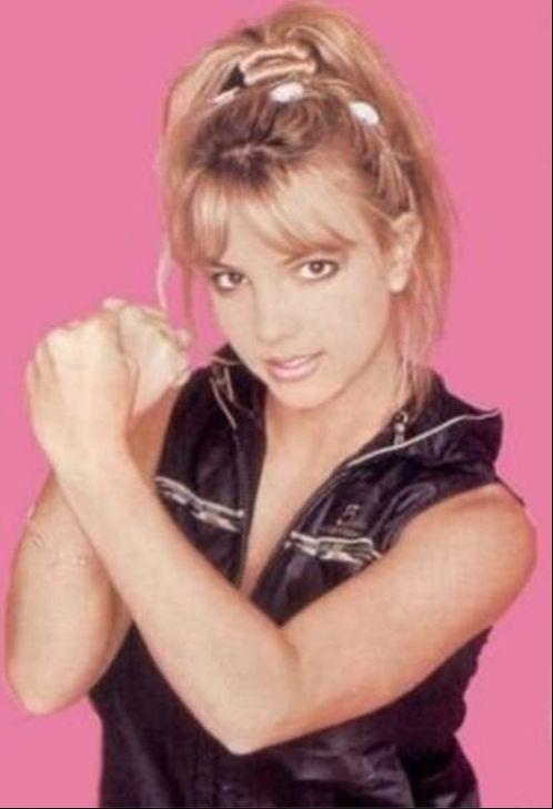 Britney spears early mornin sensual solo 4