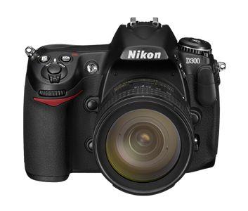 Nikon Deutschland - Archiv - Digitale Kameras - 2010 - D300 - Digital Cameras, D-SLR, COOLPIX, NIKKOR Lenses