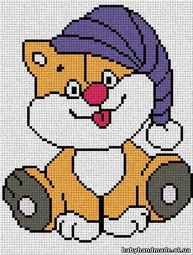 Котята для детских свитерков. Обсуждение на LiveInternet - Российский Сервис Онлайн-Дневников