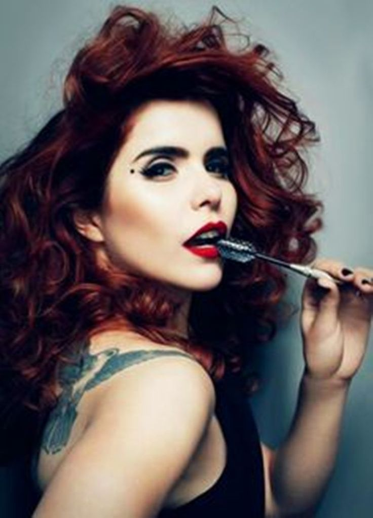 Paloma Faith ~ Born Paloma Faith Blomfield, 21 July 1981 (age 34) in Hackney, London, UK. British singer, songwriter and actress, known for her retro and eccentric style.