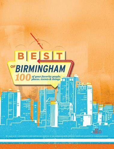 Best of Birmingham 2012