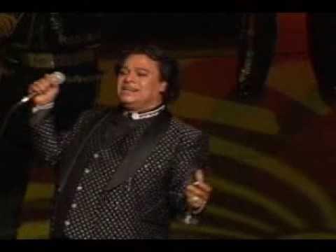 Juan Gabriel - Porque Me Haces Llorar