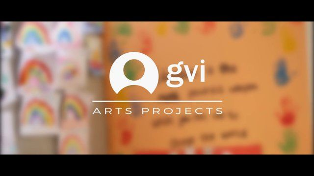 Combine your passion for volunteering and creative flair to help bring an arts education to children in disadvantaged communities around the world.  Find out more: www.gvi.co.uk/focus/volunteer-with-children