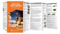 Pathfinder Survival guide Shelter,Fire,Water