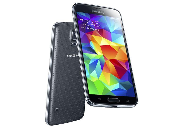 Samsung Galaxy S5: With fingerprint, heart beat sensors - http://www.gadget.com/2014/02/24/samsung-galaxy-s5/ mwc 2014, rugged smartphone, samsung galaxy s5, samsung news, samsung s5 launch, samsung update