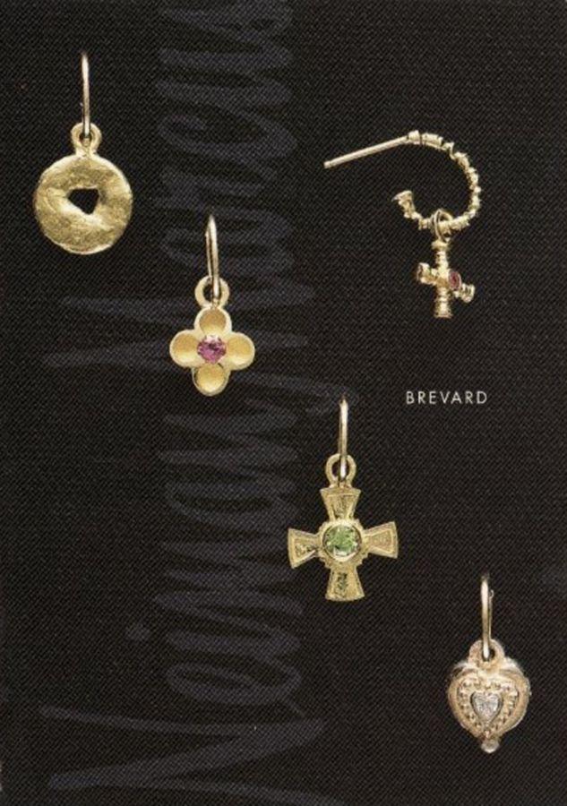 150 best Jewelry Lee Brevard images on Pinterest