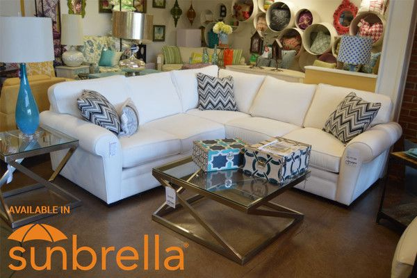 Living Room Sectional Don T Be Deceived By This Style