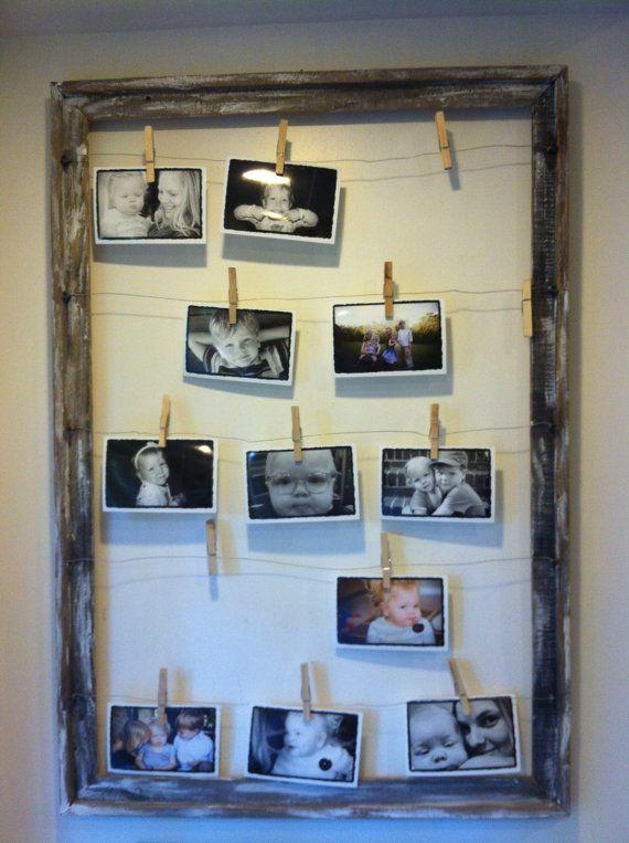 8 best Open frame collage idea images on Pinterest | Open frame ...