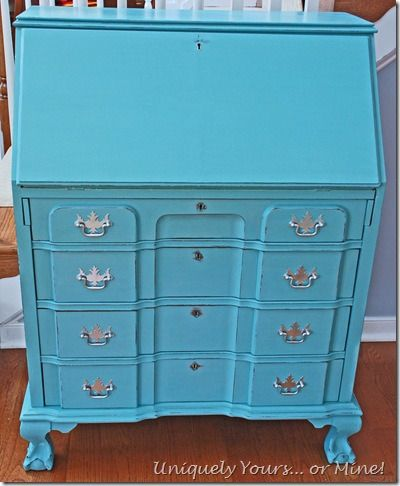 This is the color Turquoise for my bedroom